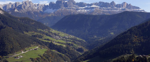 Italian Mountains