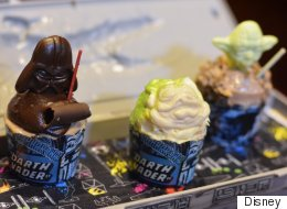 A 'Star Wars' Restaurant Is Coming To Disney World