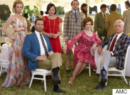 17 Things 'Mad Men' Should And Shouldn't Do Before It Ends