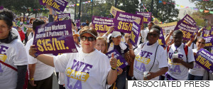 HOME HEALTH CARE WORKERS