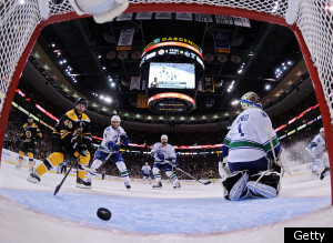 nhl, national hockey league, boston bruins, vancouver canucks, hockey, stanley cup, finals, game 7