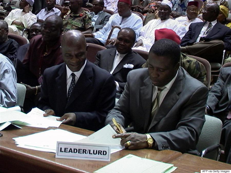 liberia accra 2003