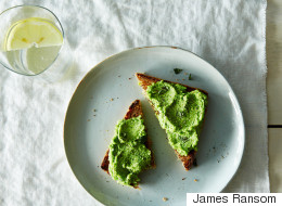 Meet The Other Green Toast