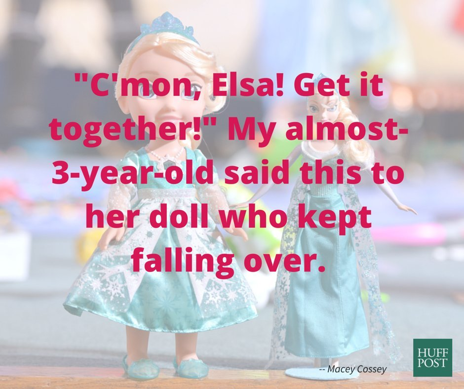 17 Kid Quotes That Will Make You Laugh So Hard You\'ll Cry | HuffPost