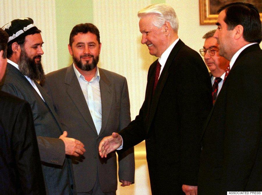 tajikistan 1997