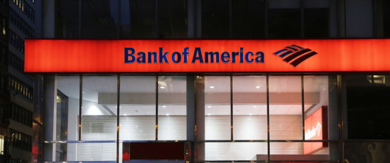 Bank of America announced on Wednesday that it is backing away from its investments in coal mining operations. (AP Photo/Mark Lennihan)   Mark Lennihan/AP