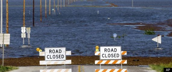 MISSOURI RIVER FLOODING 2011 HAMBURG IOWA