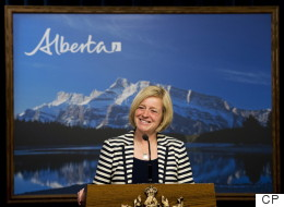 Notley Promises To Work With Energy Industry