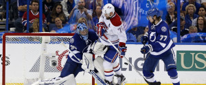 LIGHTNING VS CANADIEN