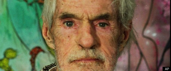 TIMOTHY LEARY PAPERS