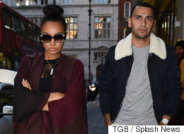 Little Mix Star Leigh-Anne Left 'Heartbroken' After Break-Up