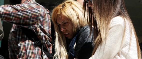 Η κατάθεση της μητέρας της Άννυ: Με παρέσυρε η ηρεμία του - Δεν μπορούσα να υποψιαστώ τις φρικαλεότητες που έκανε