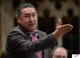 Tories Kill Bill Urging 'Harmony' Between Canadian Law And First Nations
