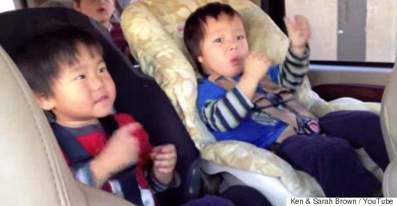 sign language children