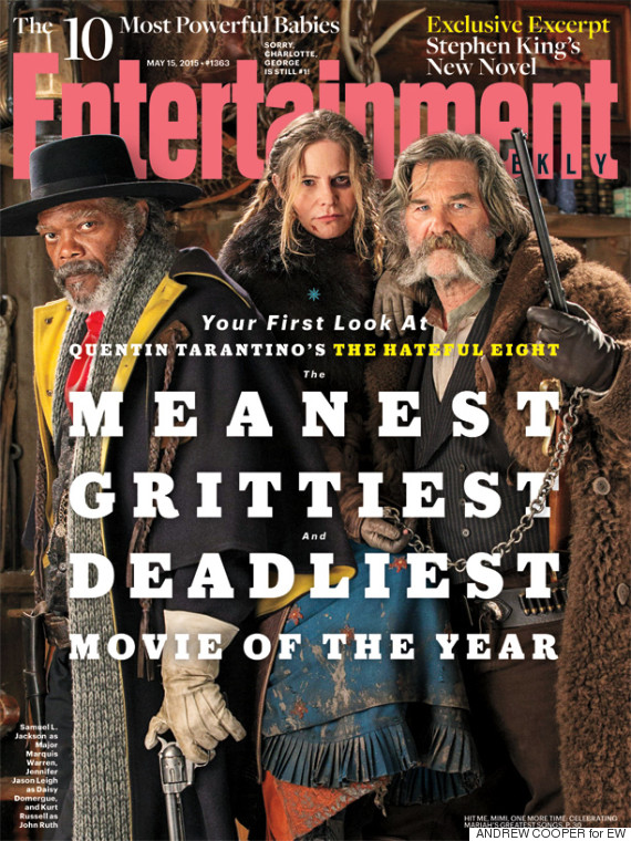 ew hateful eight