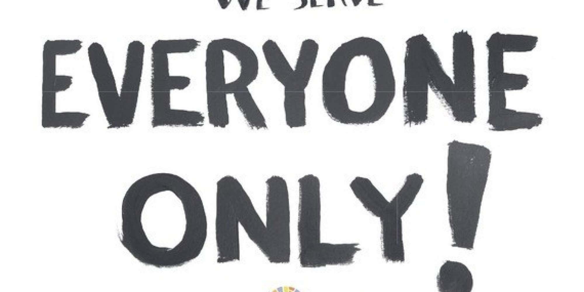 Rabbi Jack Moline Talks 'Everyone Only' Sign Campaign and ...