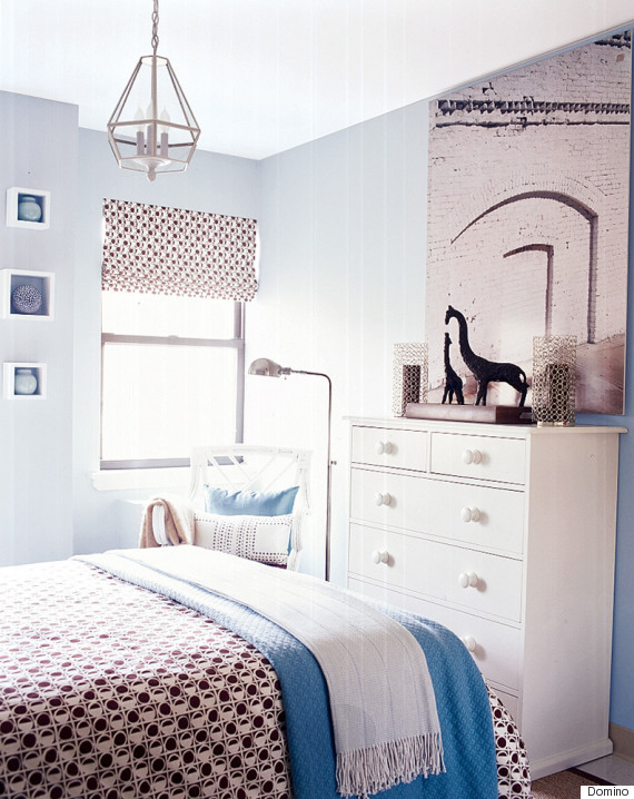 The ONE Color Your Bedroom Needs To Be To Truly Affect Your Mood ...