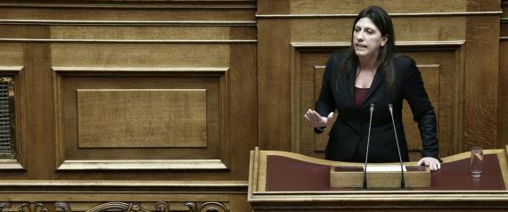 «Μύλος» Κωνσταντοπούλου – ΚΚΕ για τη Χρυσή Αυγή: «Το ΚΚΕ κάνει σπέκουλα» - «Καλύπτετε τραμπουκική συμπεριφορά»