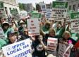 New Jersey Union Bill Advances In State Legislature