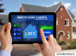 L'habitation connectée... en 2030!