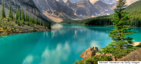 6 Canadian National Parks For Unforgettable Summer Adventures