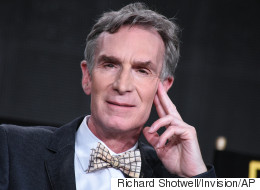 Bill Nye Talks Extraterrestrial Life: 'It's Gotta Exist'