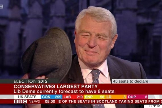 paddy ashdown hat