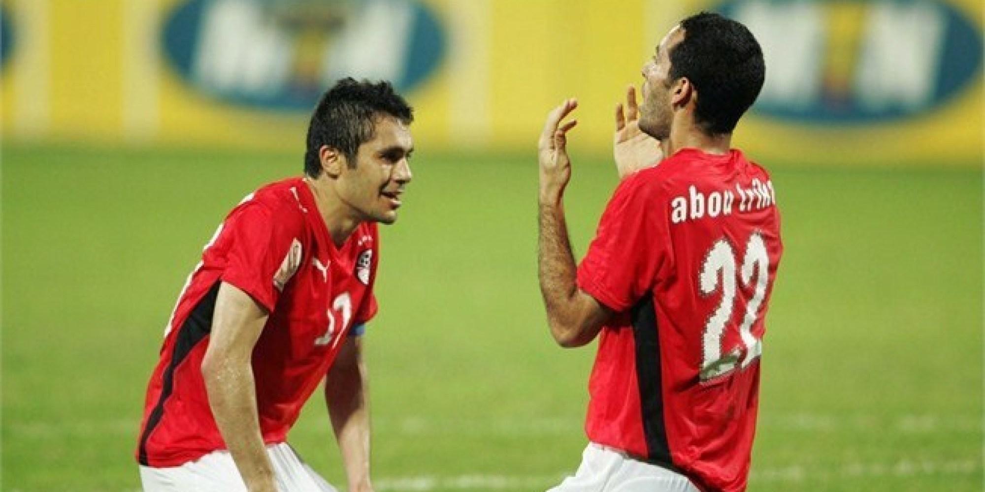 Égypte: L'ancien footballeur Aboutrika désormais sur la liste des «terroristes»