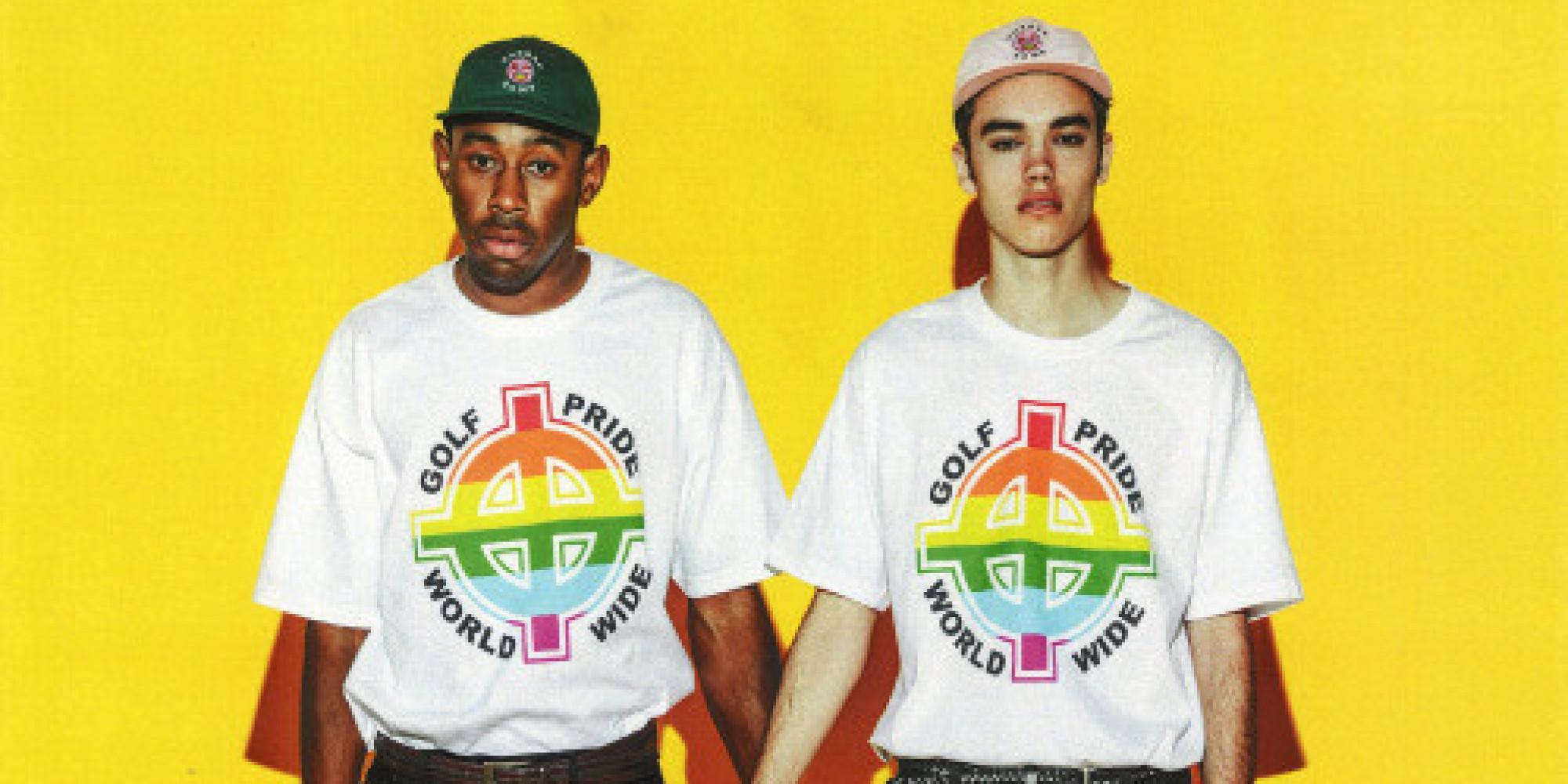 Tyler, The Creator Launches Anti-Homophobia Merch ...