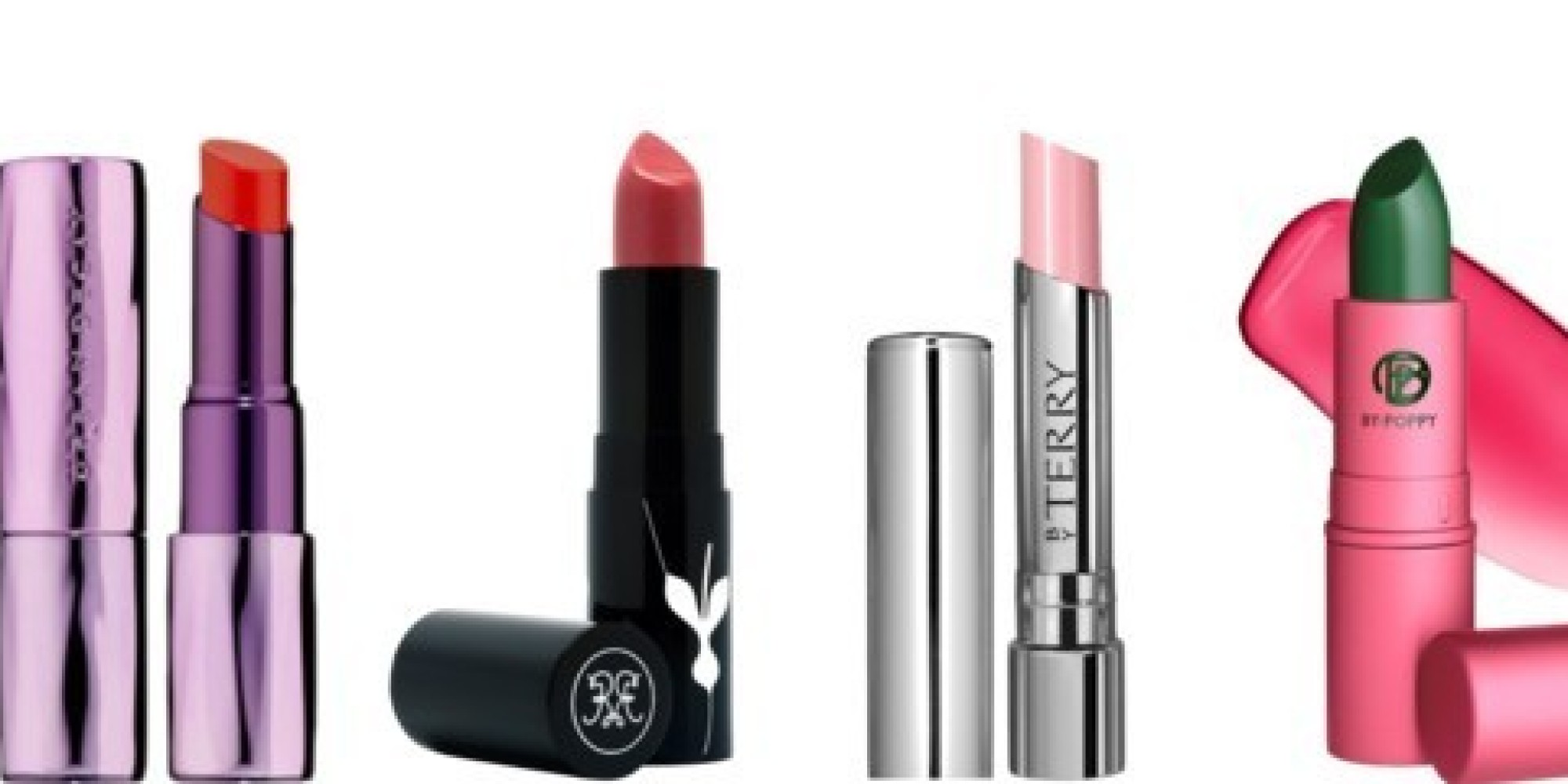 Sheer Lipstick Is The Beauty Product For Women Who Can't Deal With ...