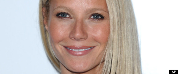 PALTROW GLEE