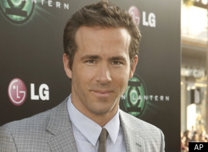 Ryan Reynolds High School on Ryan Reynolds Talks Awkward High School Days  Video