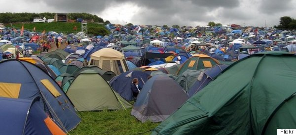 Festival Dos and Don'ts