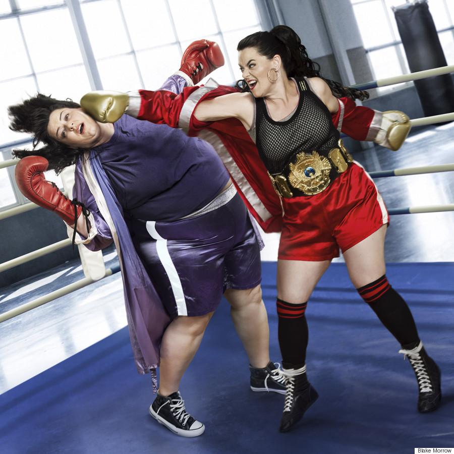 boxing beth