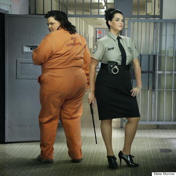 prison beth