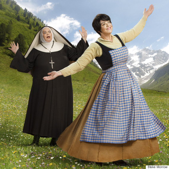 sound of music beth