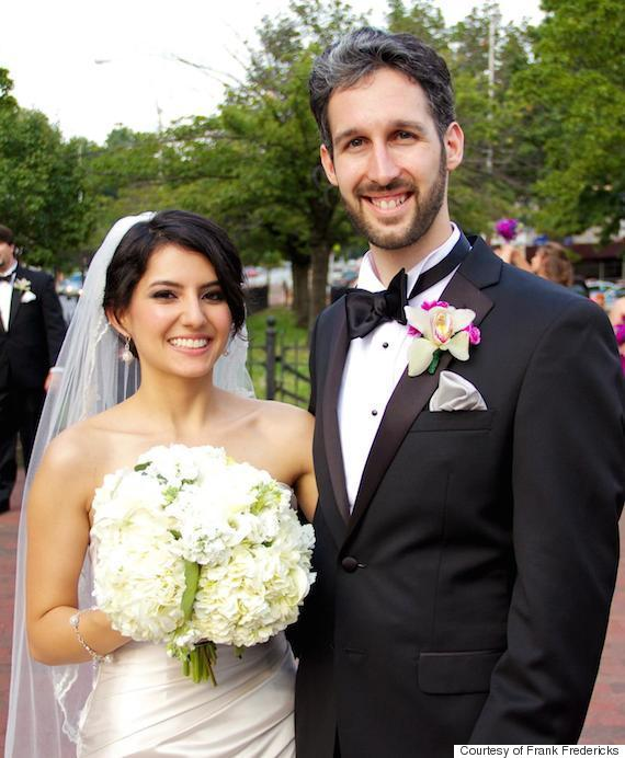 Millennial Interfaith Couple Shares Pro Tip: 'Have The Kid