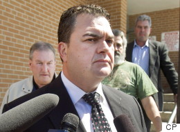 Del Mastro Talks Muscle Car, Duffy