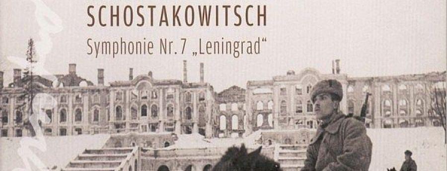 shostakovich no 7