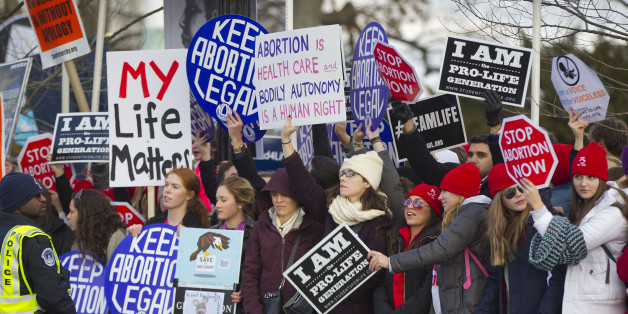 an analysis of the controversial idea of abortion in the united states And 11 states limit abortion coverage offered through private health insurance plans,  media content analysis and other empirical social science research.