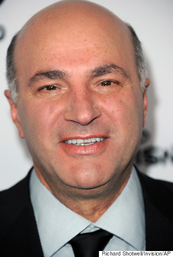 Kevin o leary says female ceos are more successful