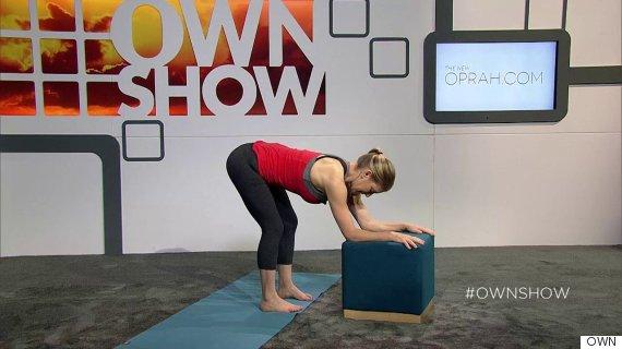 knee strengthening exercise