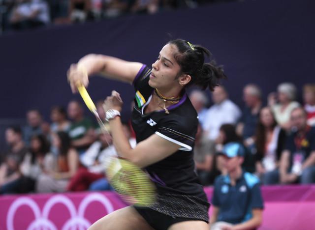 saina nehwal olympics