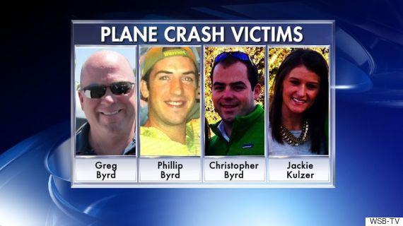 byrds plane crash