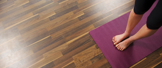 8 Things You Should Kown About Doing Yoga