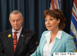 I Know Exactly How Christy Clark Can Improve Relations With B.C. Public School Teachers