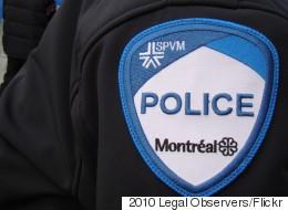 Le SPVM a ouvert le feu sur un suspect d'agression à l'arme blanche