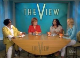 Ladies Of The View Weigh In On Attractive Husbands