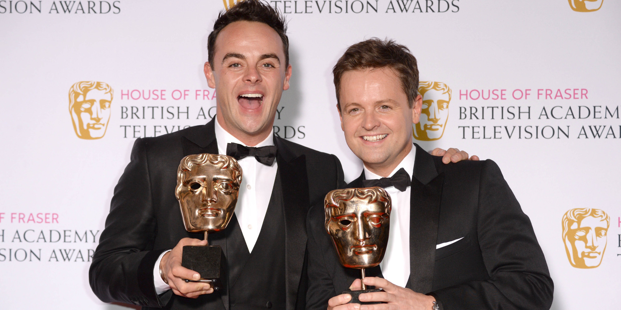 Bafta Awards: BAFTA TV Awards Winners: Benedict Cumberbatch Loses Out