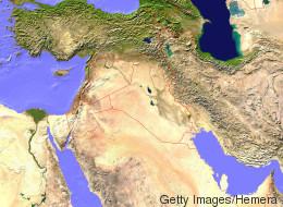 Proche-Orient: turbulences politiques ou déblocage idéologique?